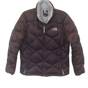 The North Face 550 Womens Down Jacket Size M
